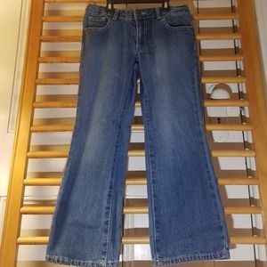 Crazy 8 Girls Bootcut Jeans Size 7 Plus